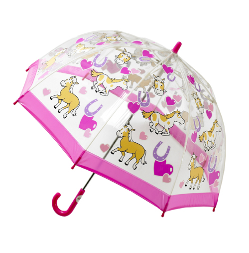 Children's Pony Umbrella