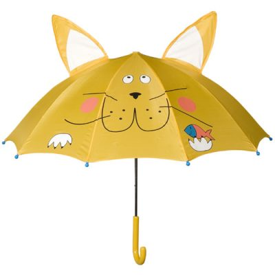 Childrens Cat Umbrella