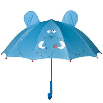 childrens elephant umbrella