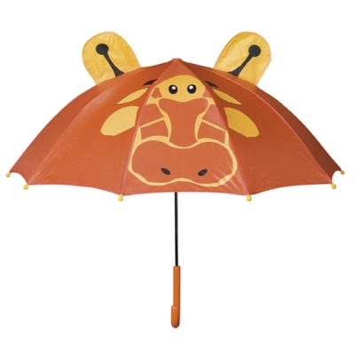 Childrens Giraffe Umbrella