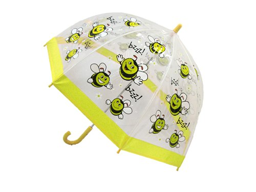 Childrens Bee Umbrella